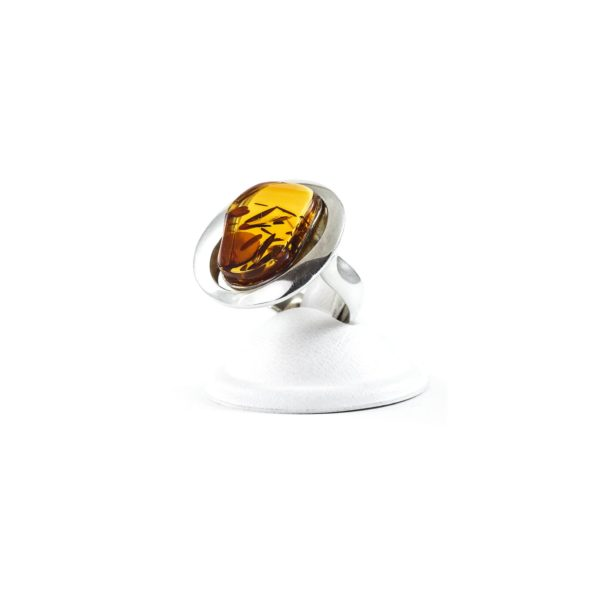 silver-ring-with-amber-stone-orchid