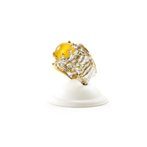 silver-ring-with-amber-stone-relic-2
