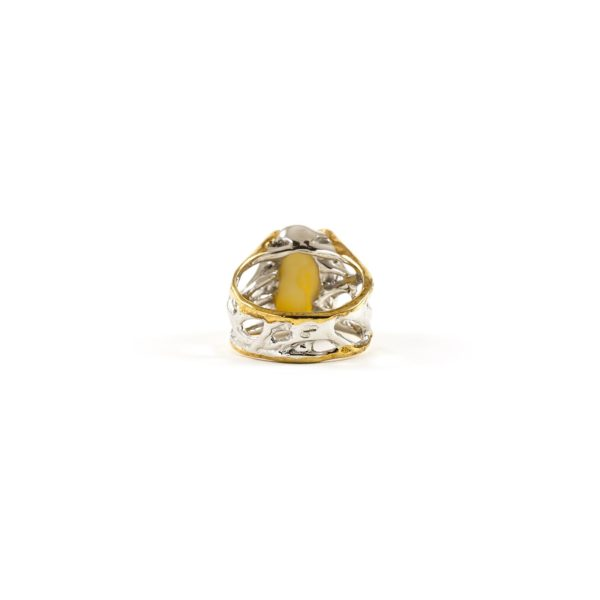 silver-ring-with-amber-stone-rose-3